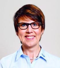 Karin Natelberg, Natelberg Gebäudetechnik GmbH