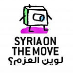 Syria on the move