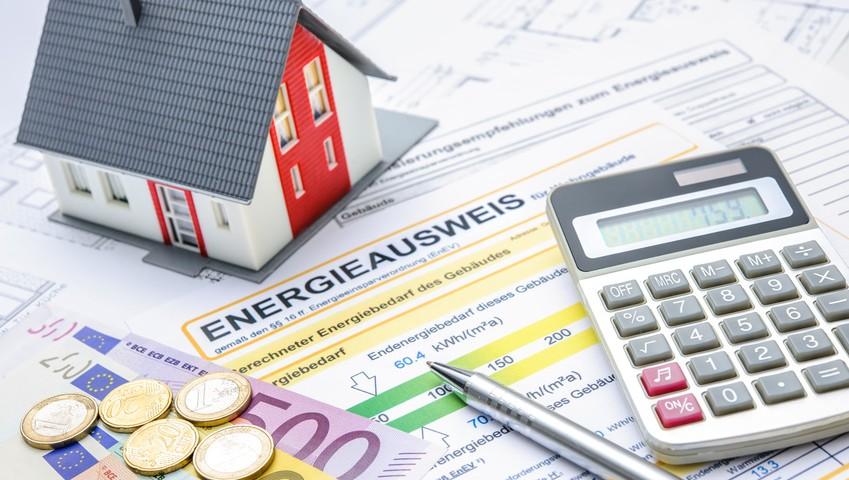Heizung erneuern und Geld sparen