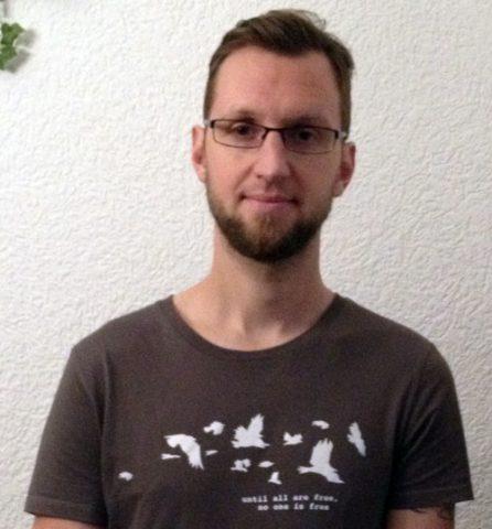 Stefan Peuser