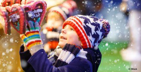Nachhaltiger Weihnachstmarkt