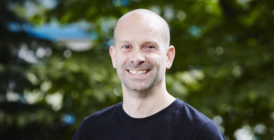 Tim Richter