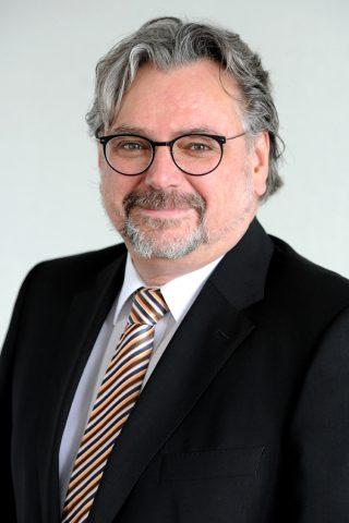 Dr. Lothar Vahling, Geschäftsführer der Handwerkskammer Düsseldorf