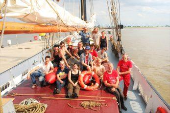 Nachhaltiger Frachttransport