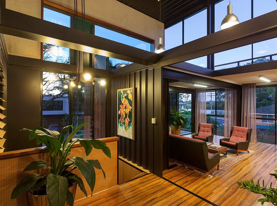 von haus aus gr n 21 grad. Black Bedroom Furniture Sets. Home Design Ideas