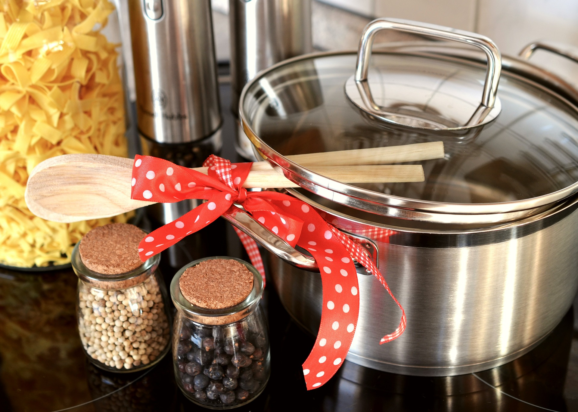 fb2b144370e30d Nachhaltig kochen mit links erledigt  Strom sparen in der Küche