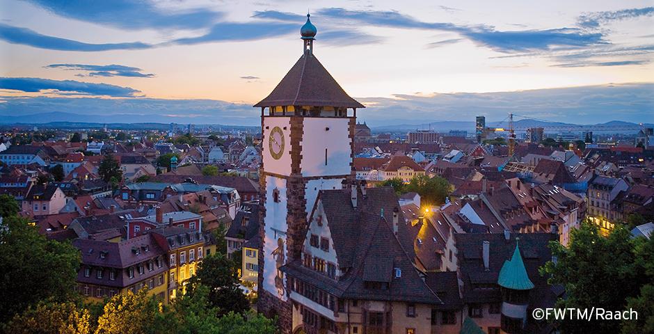 Freiburg Citytrip