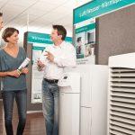 Fast die Hälfte aller Deutschen wollen in den kommenden zwei Jahren Maßnahmen zur Steigerung der Energieeffizienz in ihrem Gebäude durchführen.