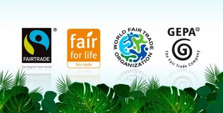 Fair Trade: Was hinter den Siegeln steckt