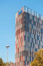 Westarkade-Gebäude der KfW