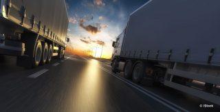 Gütertransport 2.0