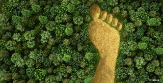 CO2 Fußabdruck