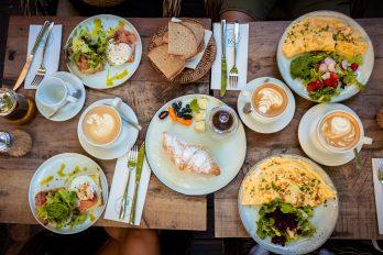 Frühstück, Quelle: Unsplash