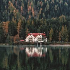Waldhotel, Quelle: Unsplash