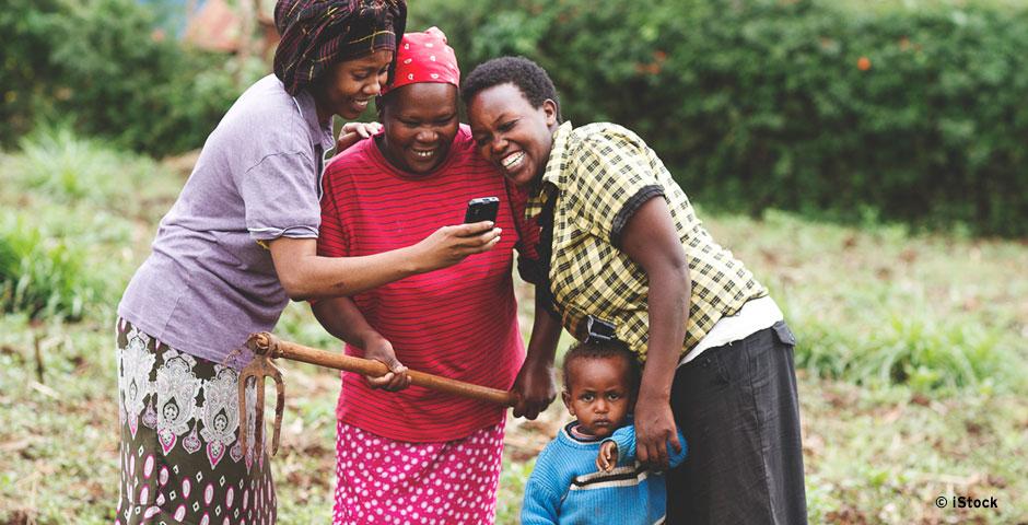 Digitales Afrika