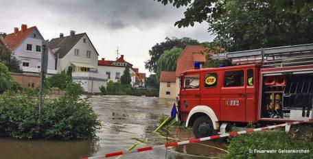 Foto: Feuerwehr Gelsenkirchen