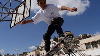 Foto: skate-aid