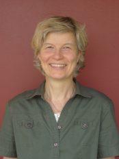 Dr. Brigitte Jantz