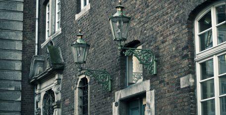 Energetische Sanierung & Denkmalschutz