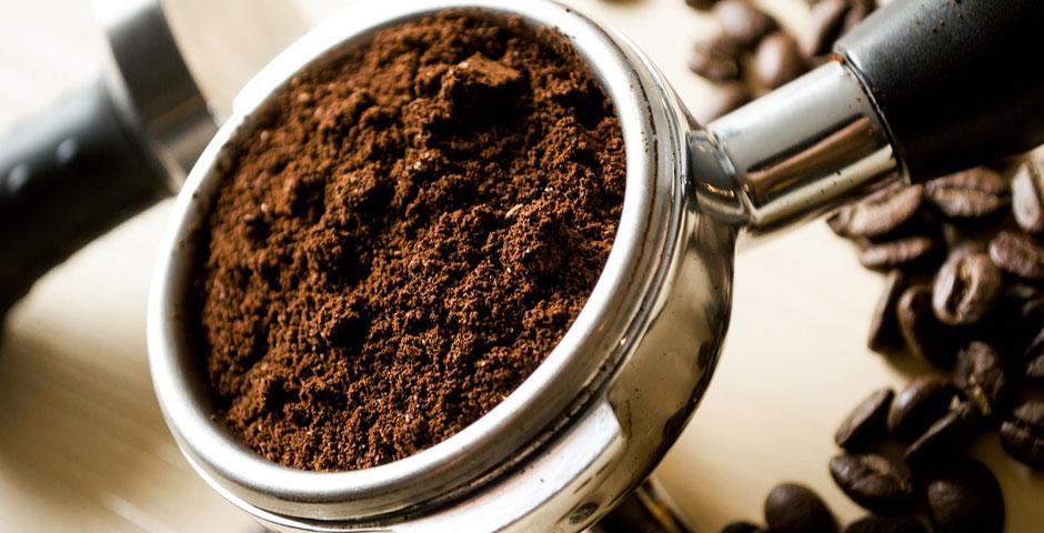 Upcycling: Die Zukunft liegt im Kaffeesatz