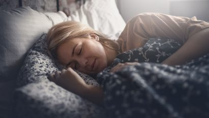 Die optimale Temperatur im Schlafzimmer | 21 grad