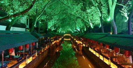 China – Die ökologische Zivilisation der Zukunft