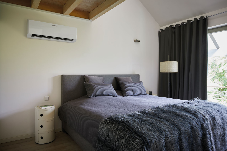Klimaanlagen und Gesundheit: Kühl, kalt, Erkältung?  20 grad