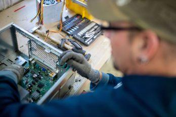 Die Fachhandwerkspartner von Vaillant, die die Umrüstung der Heiztechnik vornehmen, verzichten häufig auf ihre Gewinnmarge.