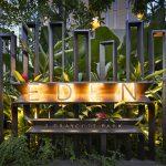 Eden ist ein Synonym für grünes, luxuriöses Wohnen in Singapur. ©Hufton+Crow