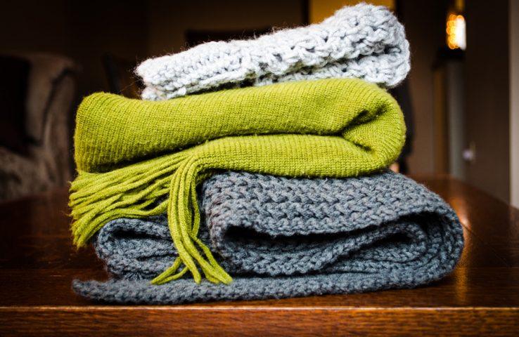 6 Wintertipps: So bleibt ihr warm an kalten Tagen