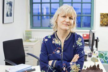 Prof. Vera Meyer