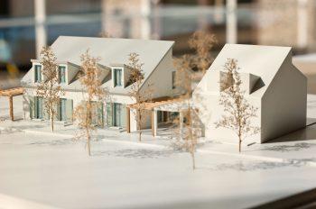 Haus Modell