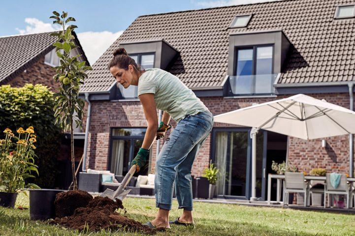 Das Bundes-Klimaschutzgesetz wurde verschärft: Was bedeutet das für mein Haus?