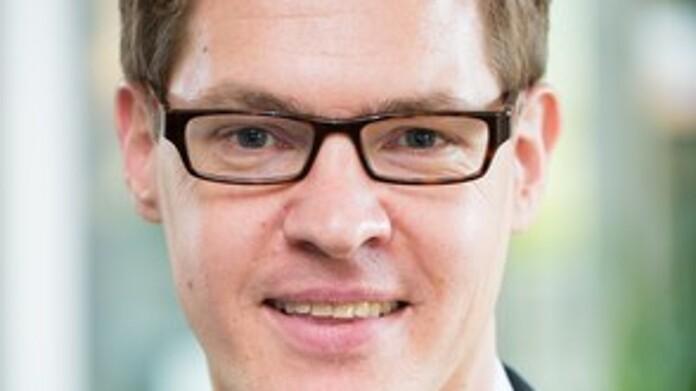 Christian Rosier, Projektleiter und ErP-Fachmann bei Vaillant