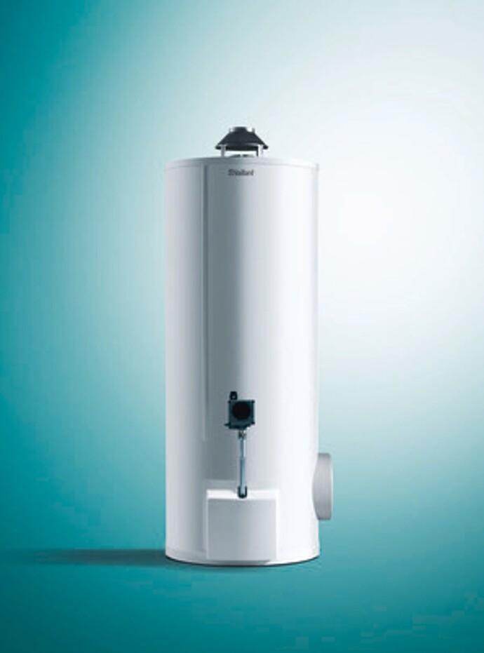 Vaillant Gas-Warmwasserspeicher atmoSTOR VGH