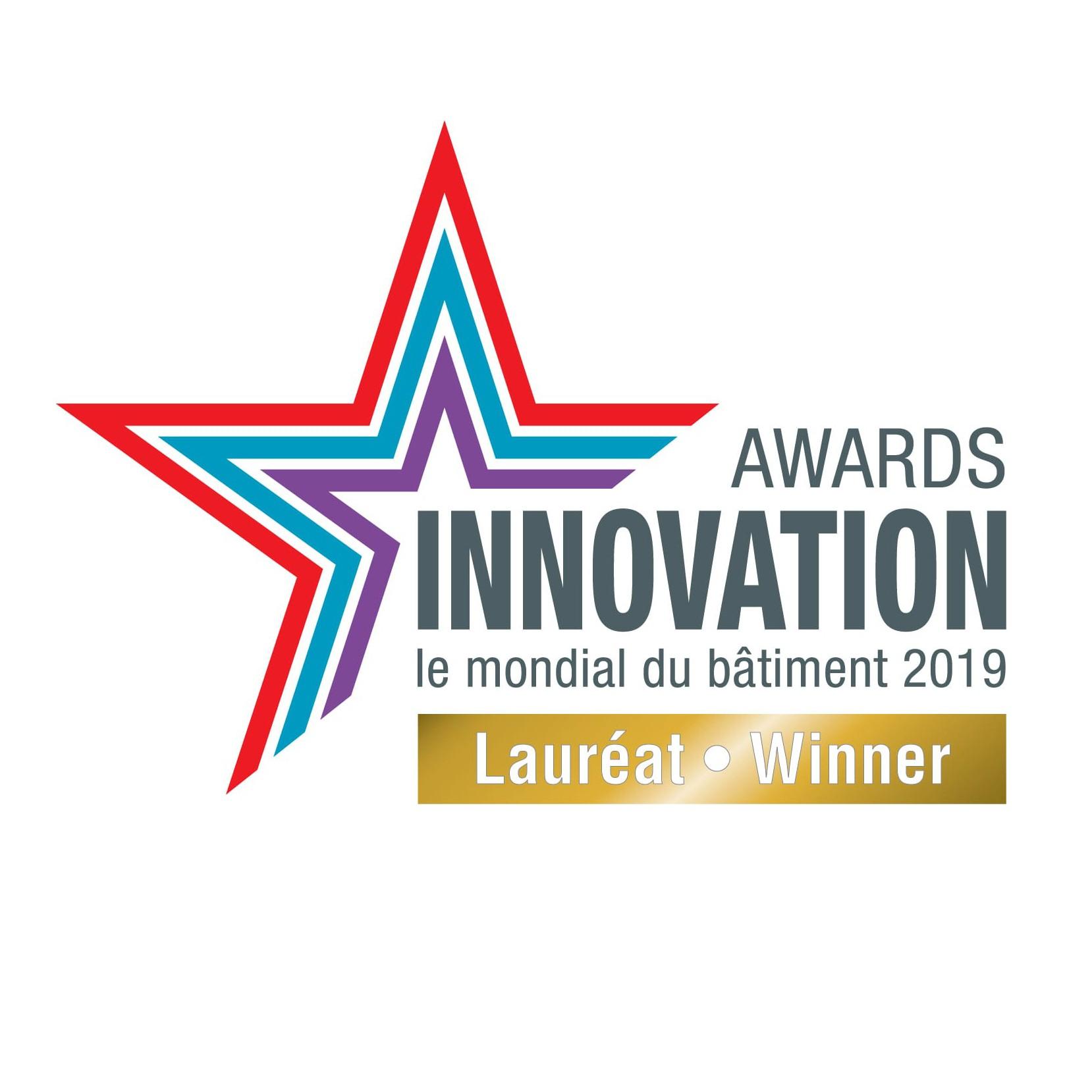 Vaillant aroTHERM plus Innovation Award Gewinner 2019