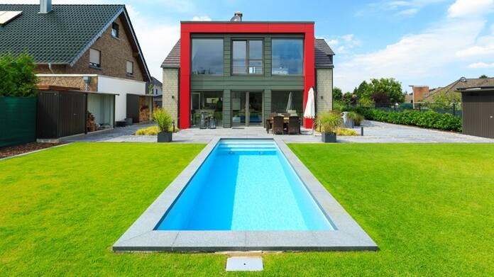 Energieplus-Einfamilienhaus, Bedburg