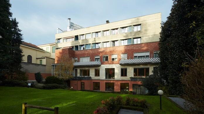 Hotel Tiziano in Mailand
