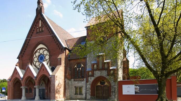 Martini-Kirche in Bielefeld
