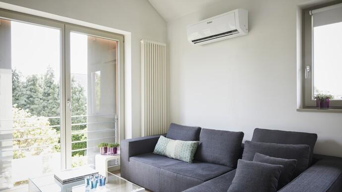Kältemittel in Klimaanlagen