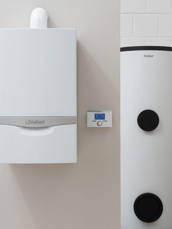 Warmwasserspeicher uniSTOR VIH R 300-500