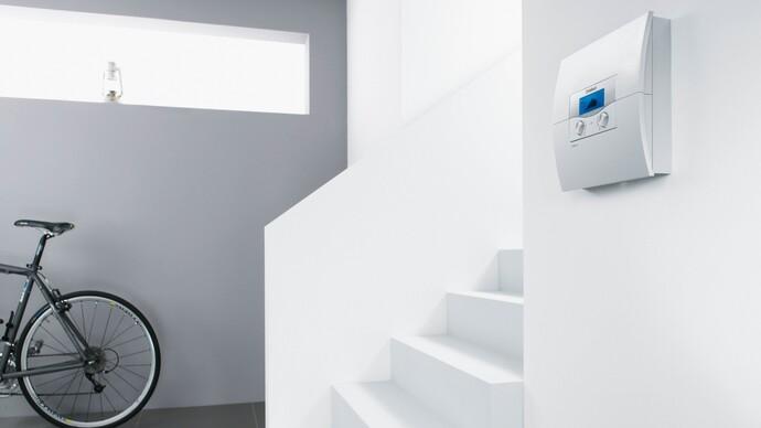 Regelungssystem calorMATIC 630/3 (nicht mehr erhältlich)
