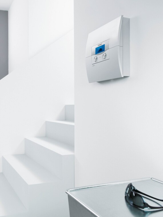 Regelungssystem calorMATIC 630