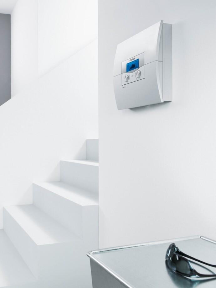 Regelungssystem calorMATIC 630/3