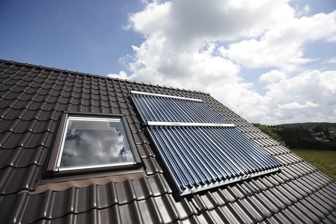Fertigung von Solarkollektoren in Gelsenkirchen