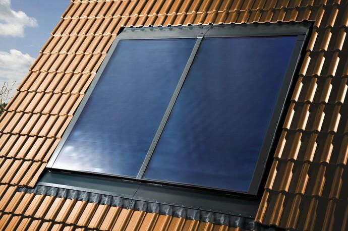 Einführung von solarthermischen Systemen