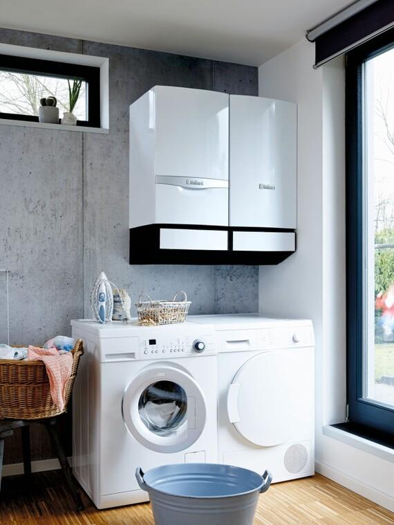vaillant vih r 150 6b klimaanlage und heizung. Black Bedroom Furniture Sets. Home Design Ideas