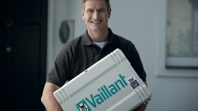 Vaillant Werkskundendienst