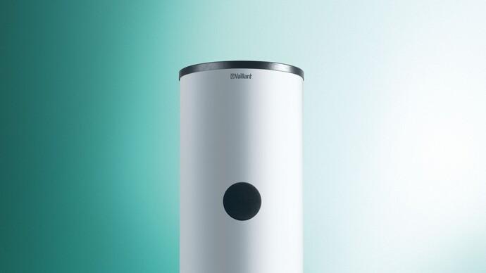 Warmwasserspeicher uniSTOR VIH R 300-500 (nicht mehr erhältlich)