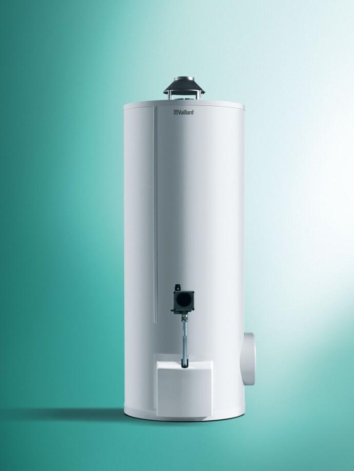 Warmwasserspeicher atmoSTOR VGH / 5 XZ
